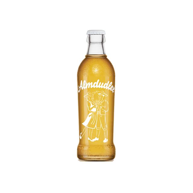 Almdudler-Original-0.25L-Sticla