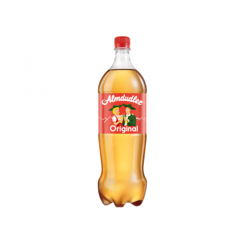 Almdudler Original PET