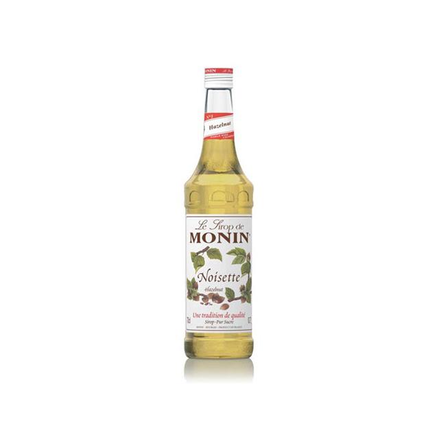 Hazelnut - Sirop de Alune Monin 0.7L
