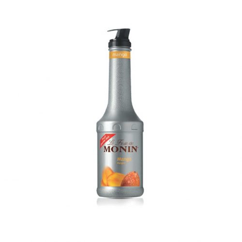 Mango - Piure-de-Mango Monin-0.5L