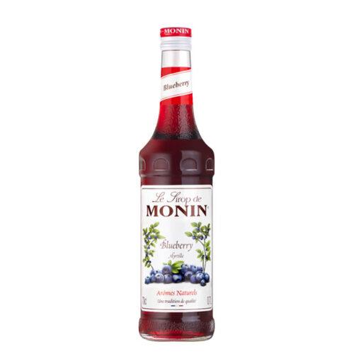 Sirop Monin Blueberry