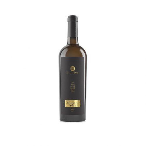Sauvignon-Blanc-Sec - Crama-Ratesti-0.75L