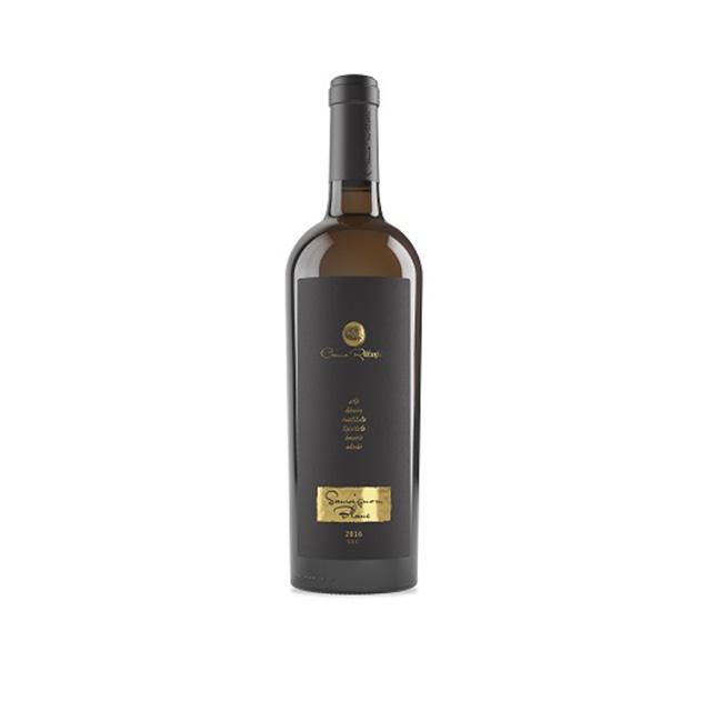Sauvignon Blanc Sec - Crama Ratesti 0.75L
