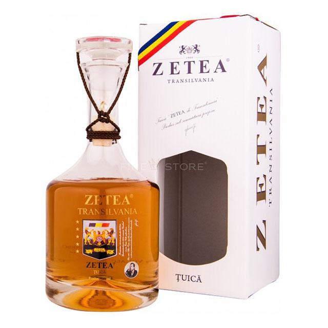 Tuica Zetea 0.3L