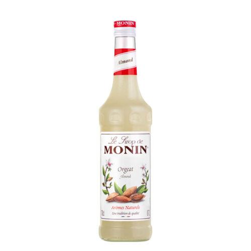 Sirop Monin Almond