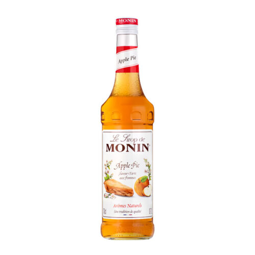 Sirop Monin Apple Pie