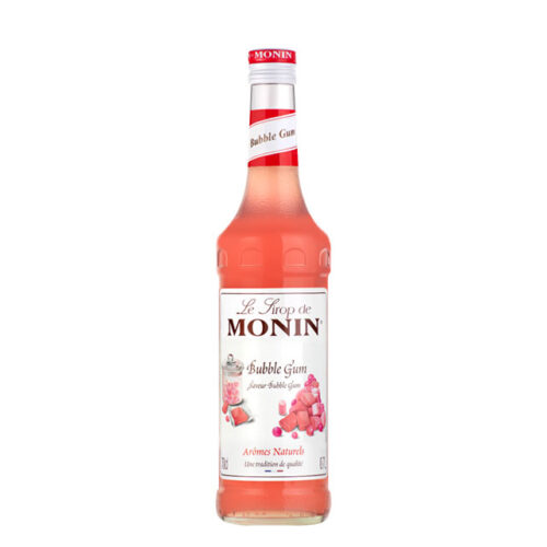 Sirop Monin Bubble Gum