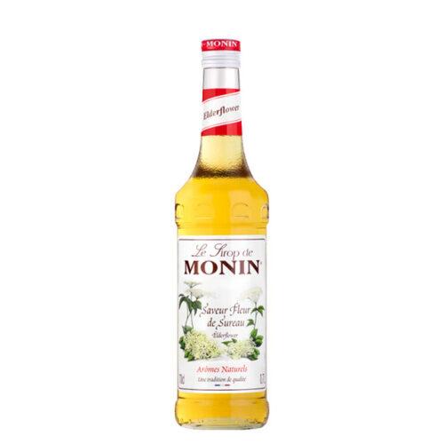 Sirop Monin Elder Flower