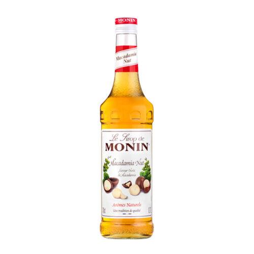 Sirop Monin Macadamia
