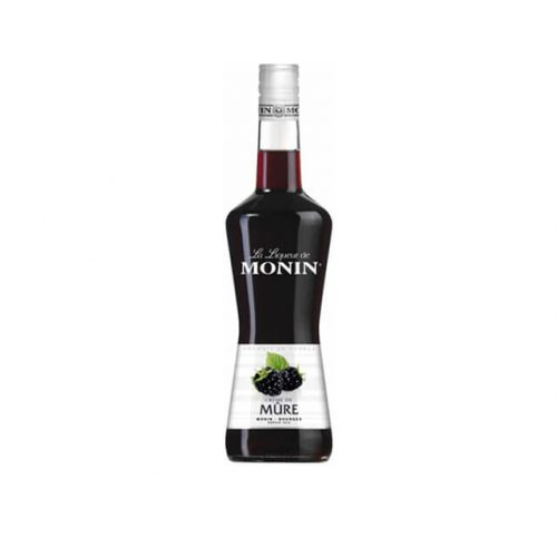 BlackBerry - Lichior-de-Mure-Monin-16%-0.7L