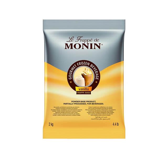Vanilla - Pudra-de-Vanilie-Monin-2KG