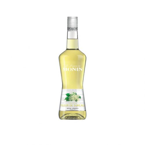 ElderFlower - Lichior-de-Flori-de-Soc-Monin-20%-0.7L