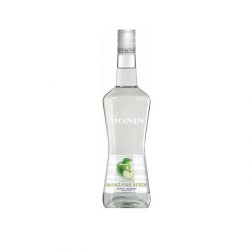 Green-Apple - Lichior-de-Manzana-Verde-Monin-20%-0.7L