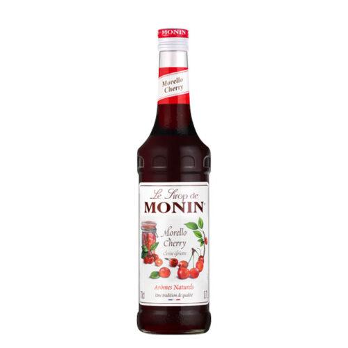 Sirop Monin Morello Cherry