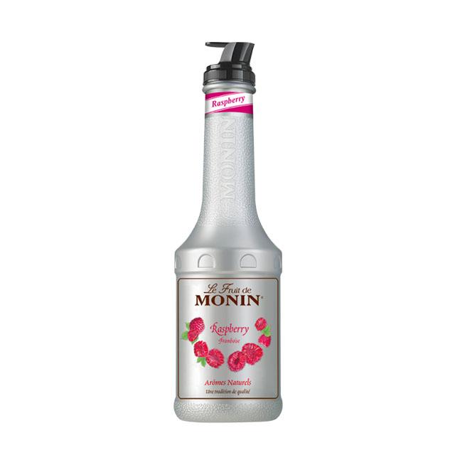 Piure Monin Raspberry