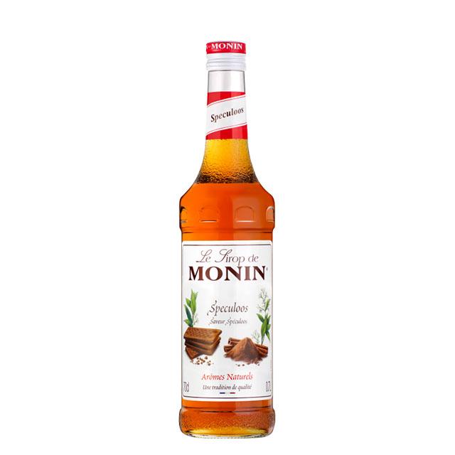 Sirop Monin Speculoos