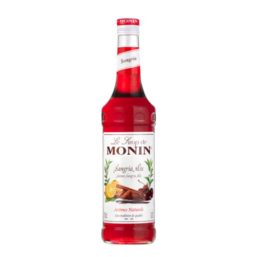 Sirop Monin Sangria Mix