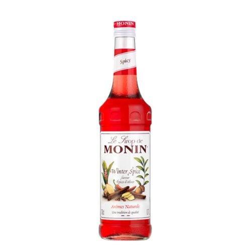 Sirop Monin Winter Spice