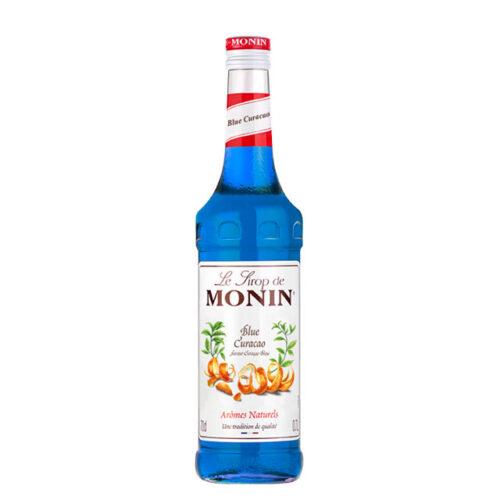 Sirop Monin Blue Curacao