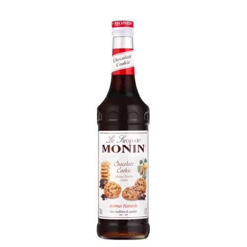 Sirop Monin Chocolate Cookies