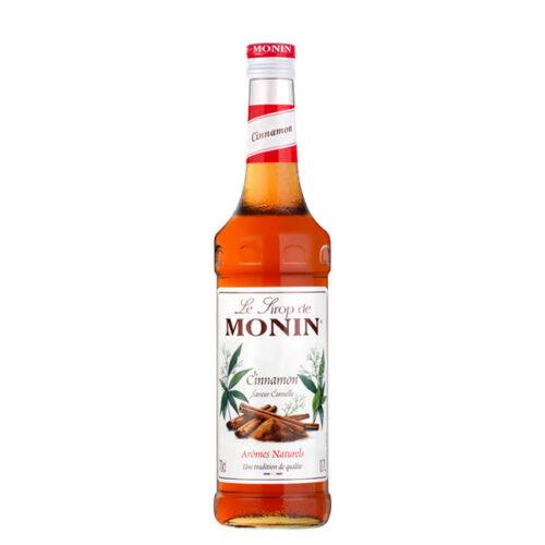 Sirop Monin Cinnamon
