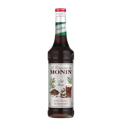 Sirop Monin Cold Brew