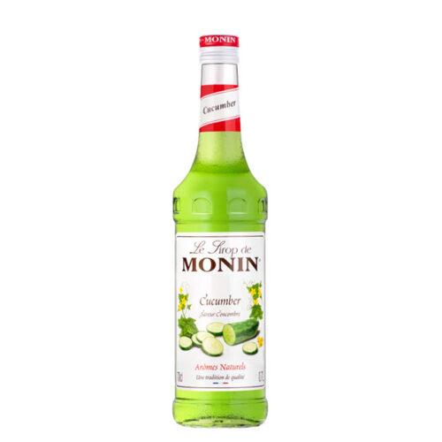 Sirop Monin Cucumber