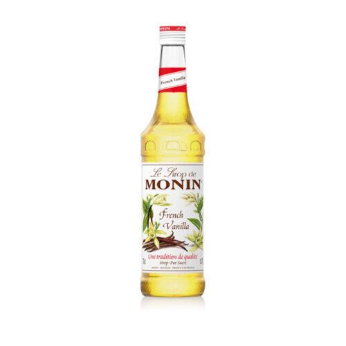 Sirop Monin French Vanilla