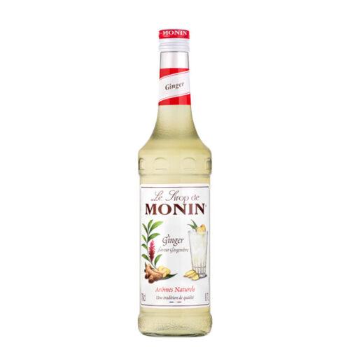 Sirop Monin Ginger