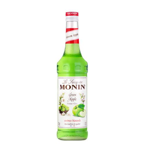 Sirop Monin Green Apple