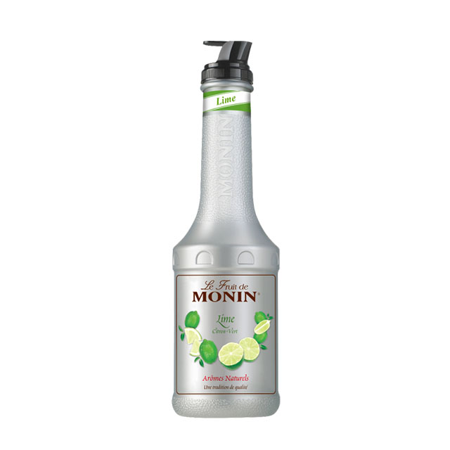 Piure Monin Lime