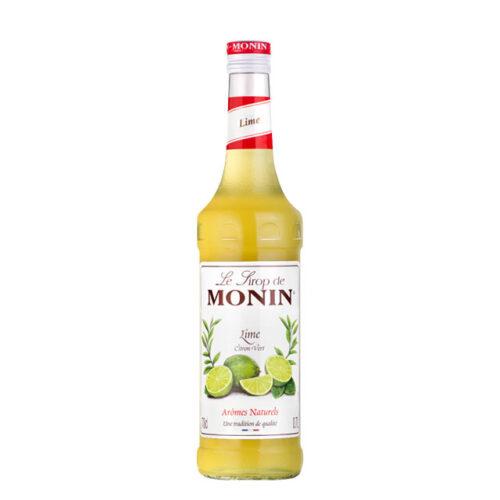 Sirop Monin Lime