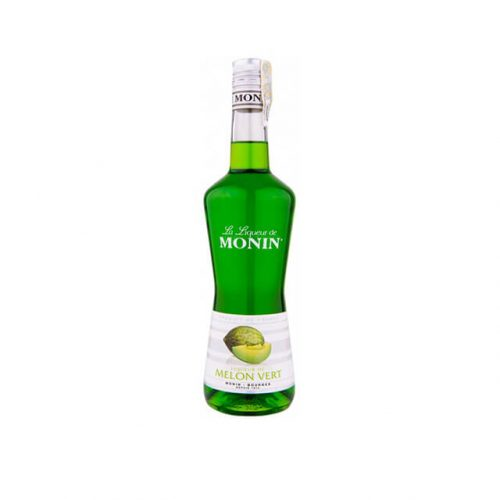 Green-Melon - Lichior-de-Pepene-Verde-Monin-20%-0.7L