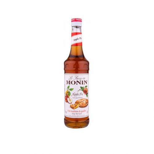 Apple-Pie - Sirop-de-Placinta-cu-Mere-Monin-0.7L