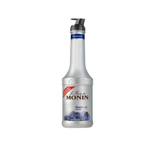 Cranberries - Piure-de-Afine-Monin-1L