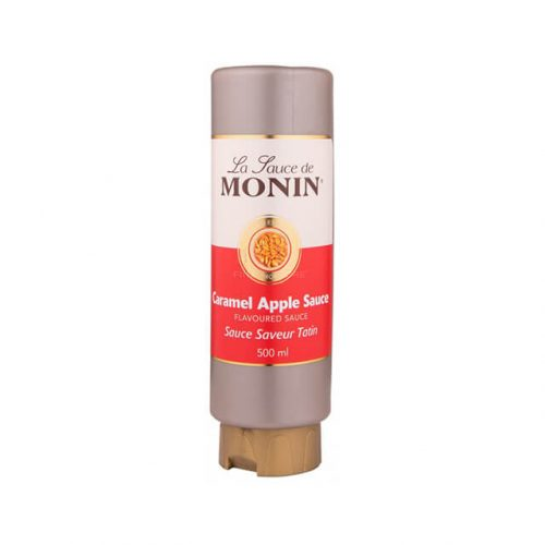 Caramel-Apple - Topping-de-Caramel-Cu-Mar-Monin-0.5L