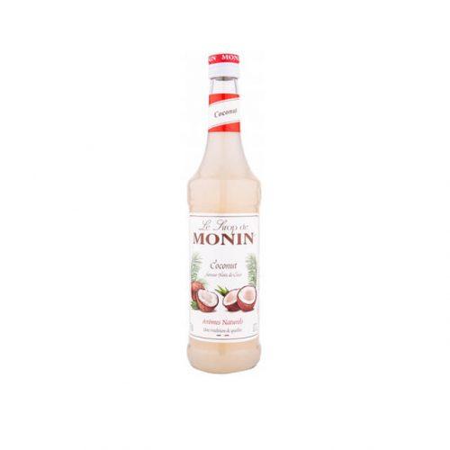 Coconut - Sirop-de-Nuca-de-Cocos-Monin-0.7L