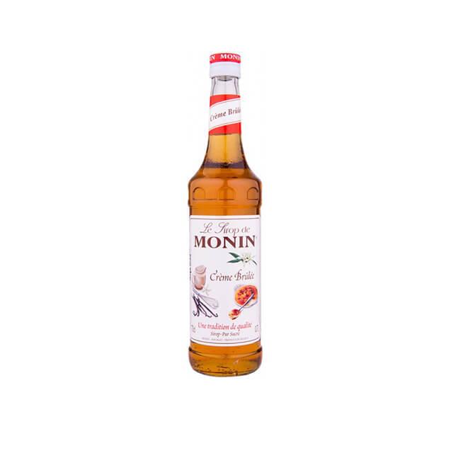 Creme-Brulee - Sirop-de-Crema-de-Zahar-Ars-Monin-0.7L