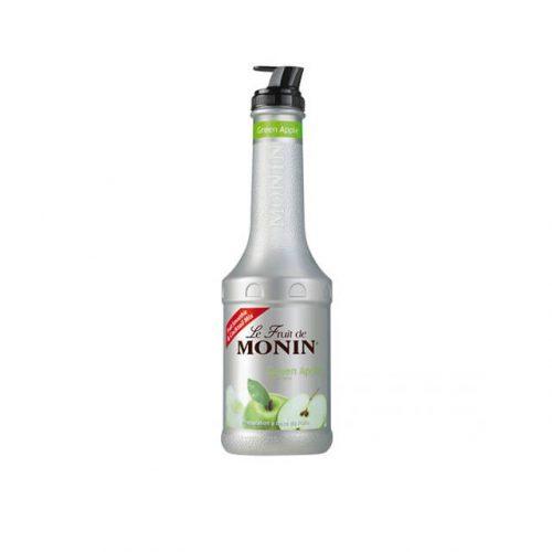 Green-Apple - Piure-de-Mere-Verzi-Monin-1L
