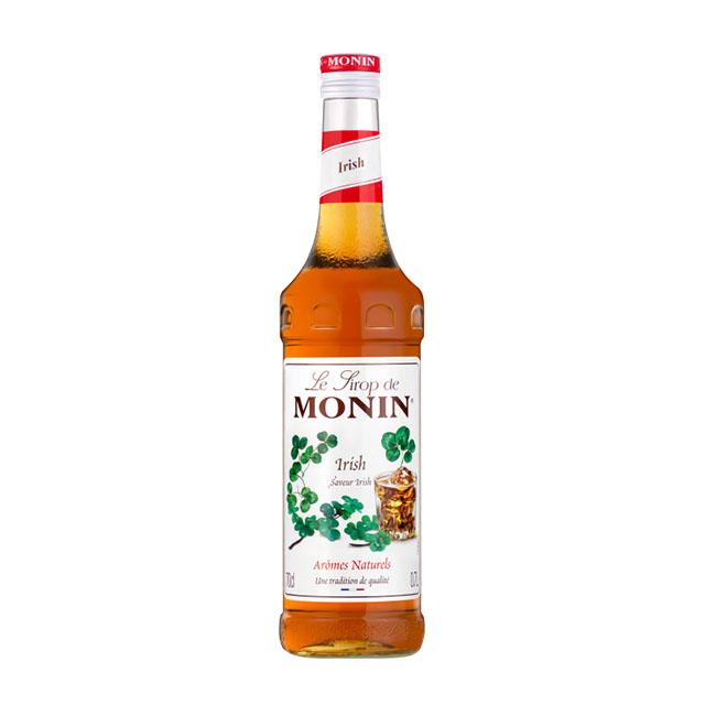 Sirop Monin Irish Cream