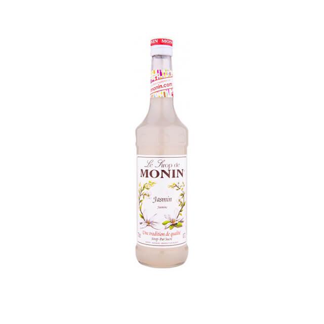 Jasmine - Sirop-de-Iasomie-Monin-0.7L
