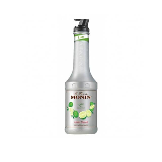 Lime - Piure-de-Lamaie-Monin-1L