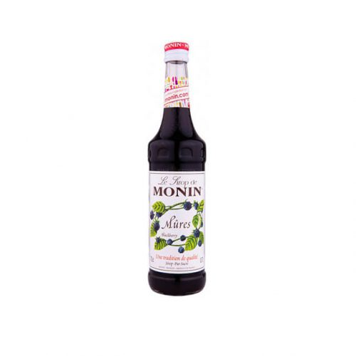 BlackBerry - Sirop-de-Mure-Monin-0.7L