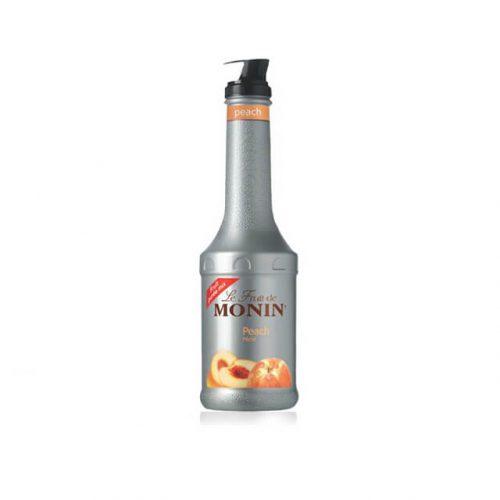 Peach - Piure-de-Piersici-Monin-1L