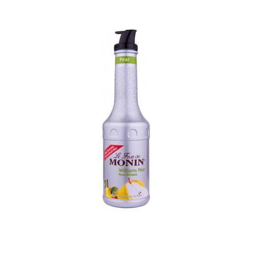 Pear - Piure-de-Pere-Monin-1L