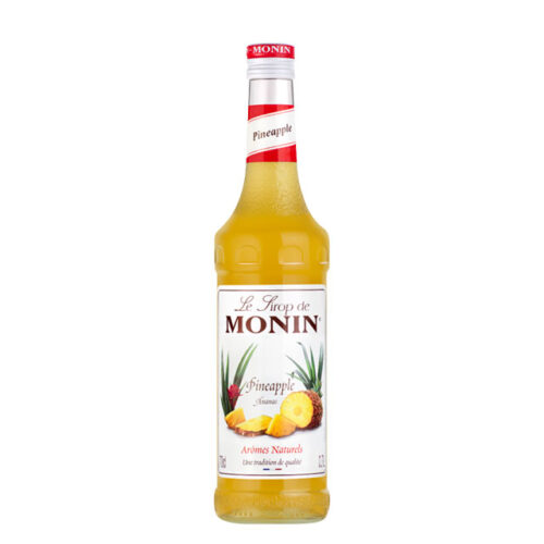 Sirop Monin Pineapple