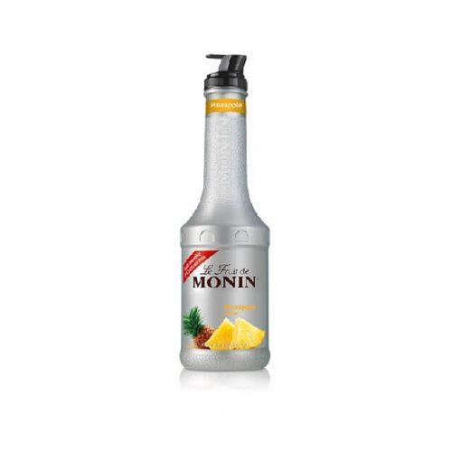 PineApple - Piure-de-Ananas-Monin-1L