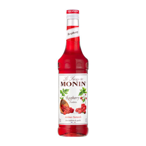 Sirop Monin Raspberry
