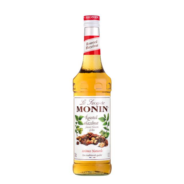 Sirop Monin Roasted Hazelnut