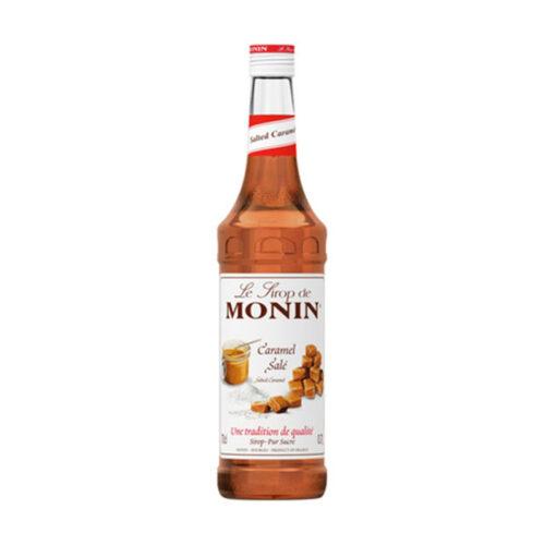Sirop Monin Salted Caramel